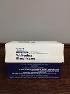 WHITENING-STRIPES